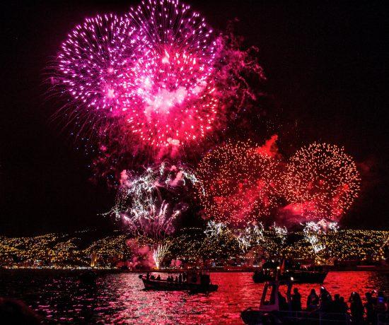 5 Resoluções de ano novo para a vida!