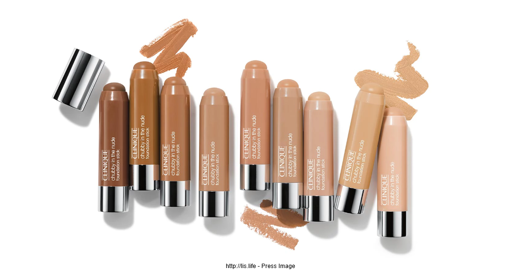 Base Nude - Tons de Nude Clinique