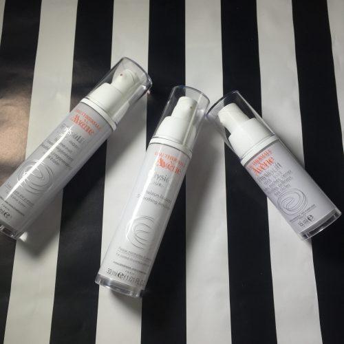 Melhor creme anti-idade Avène Physiolift - creme hidratante avene-physiolift dia e noite
