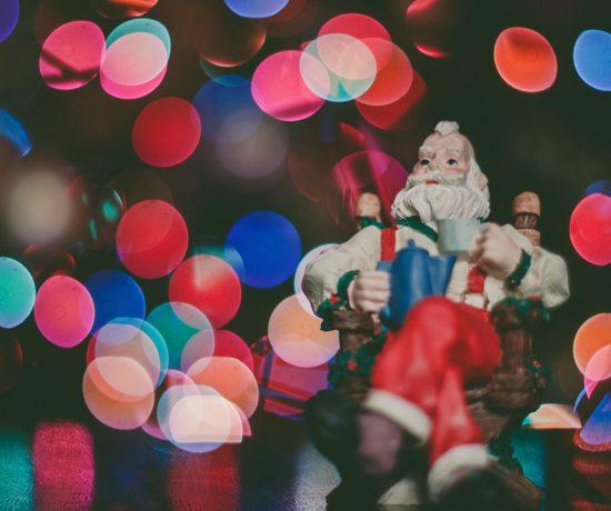 Papai Noel dos Correios