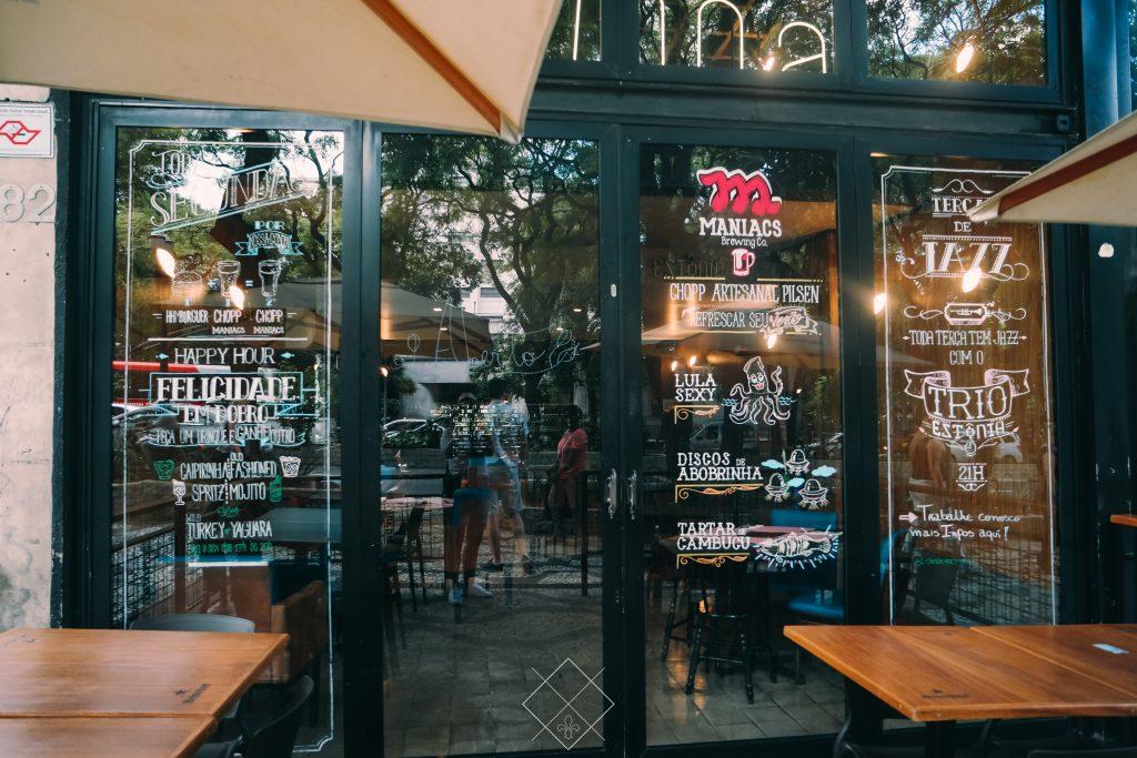Restaurante Contemporâneo em São Paulo - Ramona-16