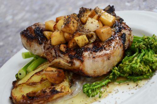 Almoço Saudável - sem glúten, sem açucar, sem óleos e sem lactose