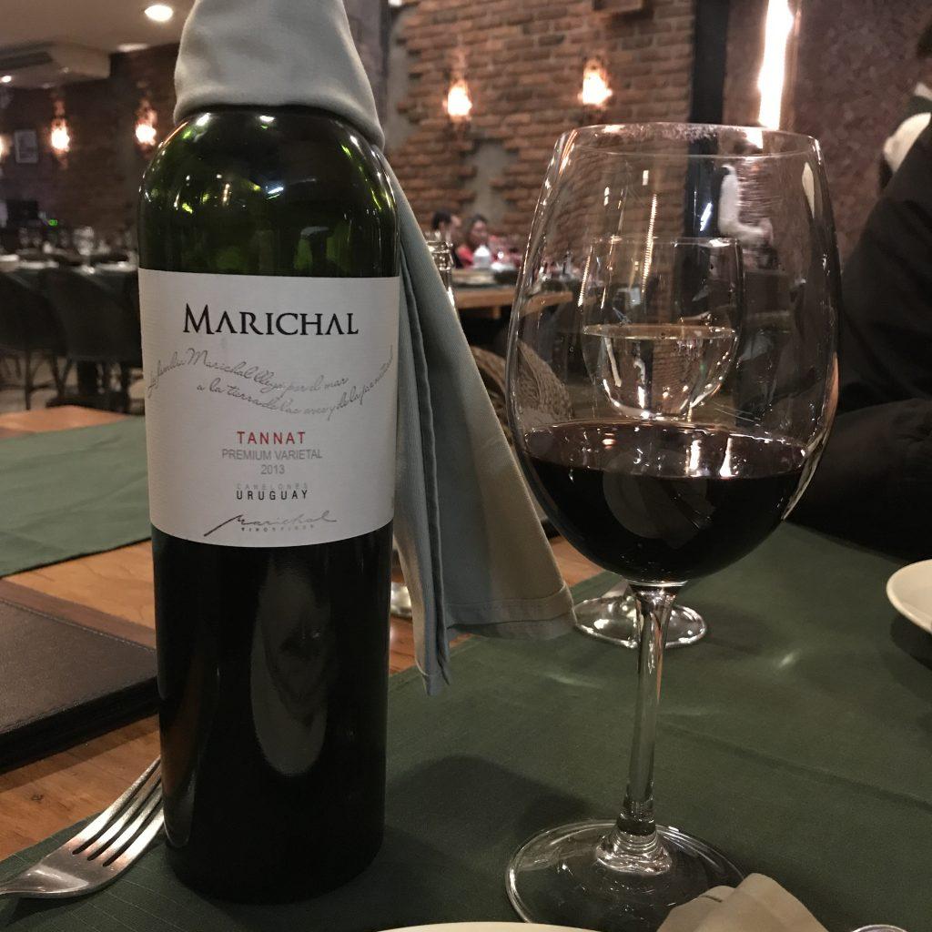 Parrilla Del Carmem - Vinhos