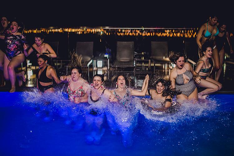 Como foi o 2° papo na piscina do F-utilidades (2)