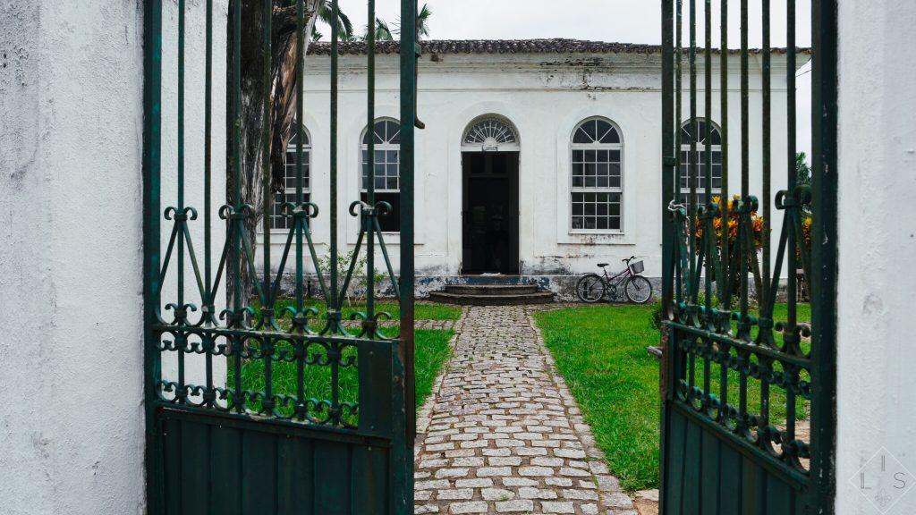 Serra da Graciosa: visitando Morretes e Antonina.