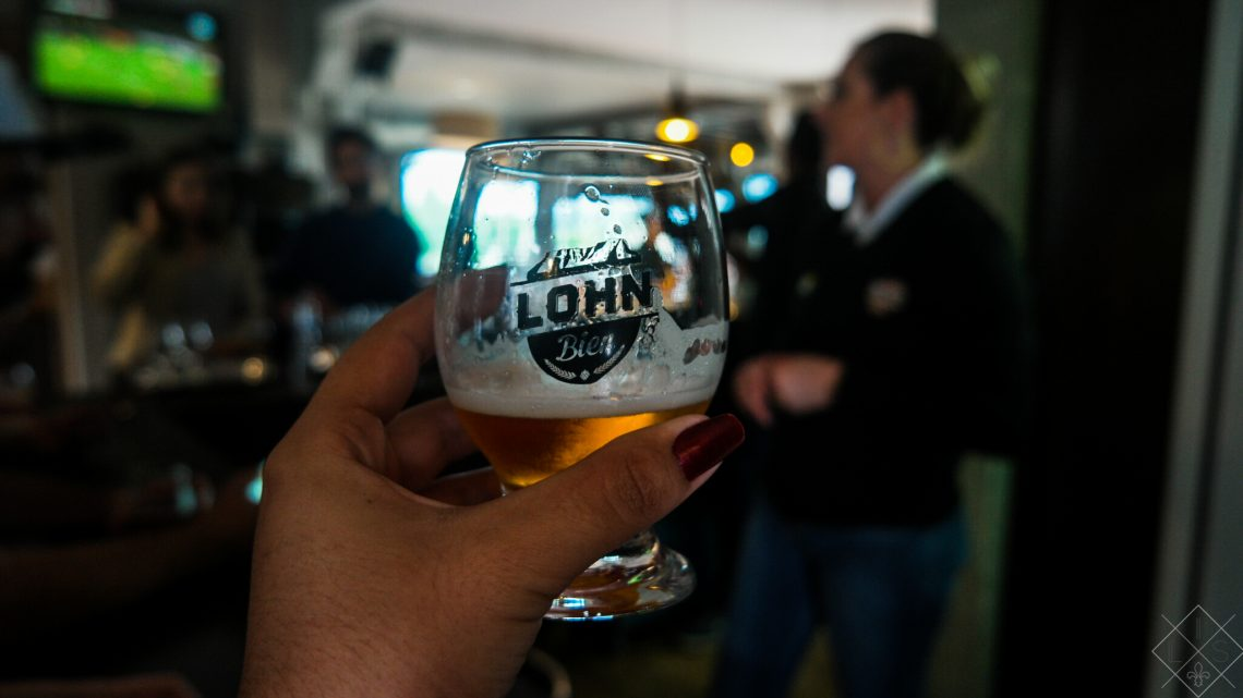 Rota Da Cervejas de Santa Catarina Lauro Müller