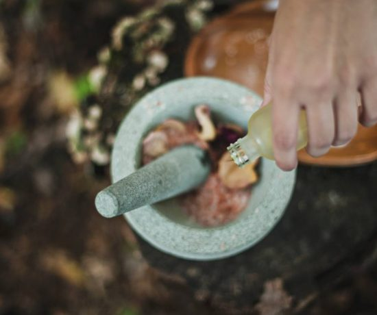 Benefícios da aromaterapia para a saúde - Lis Life