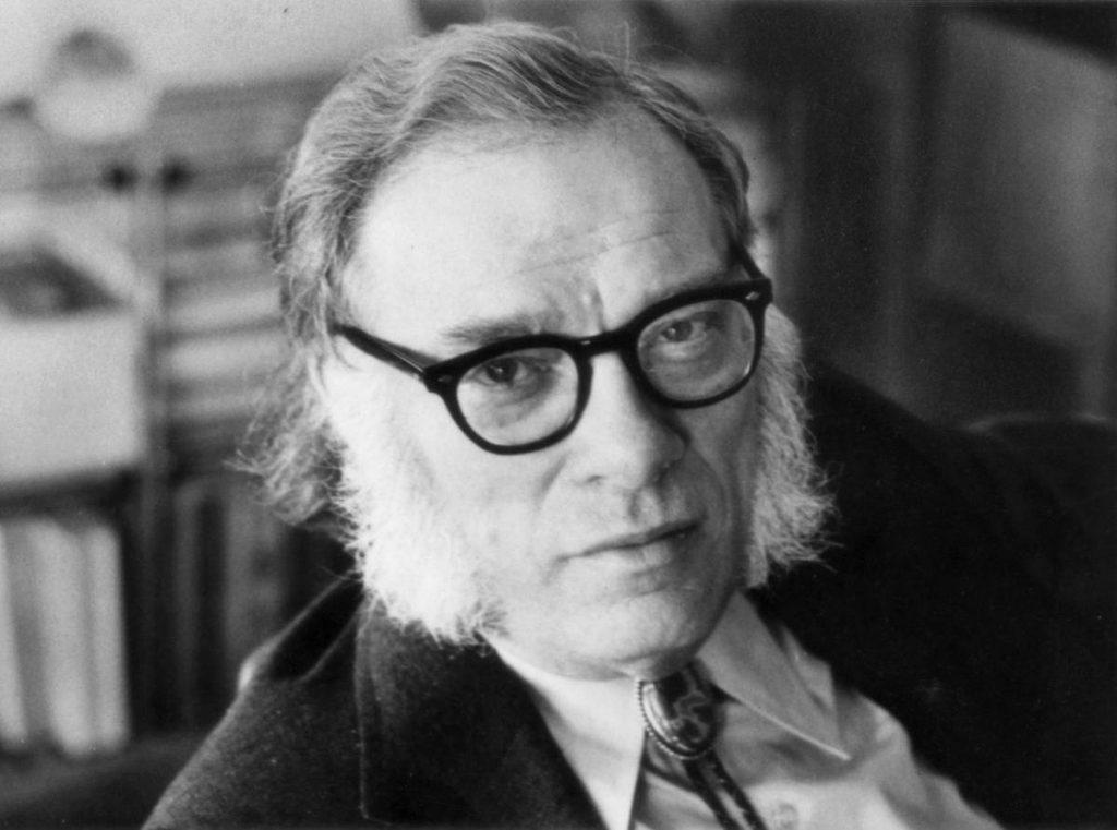 Sobre 2019 por Isaac Asimov
