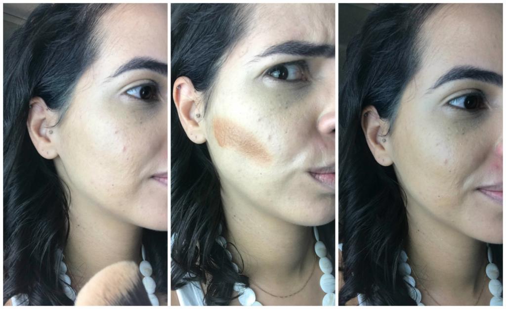 Maquiagem para durar o dia todo - NV Maquiagem Jeunesse Lis Life