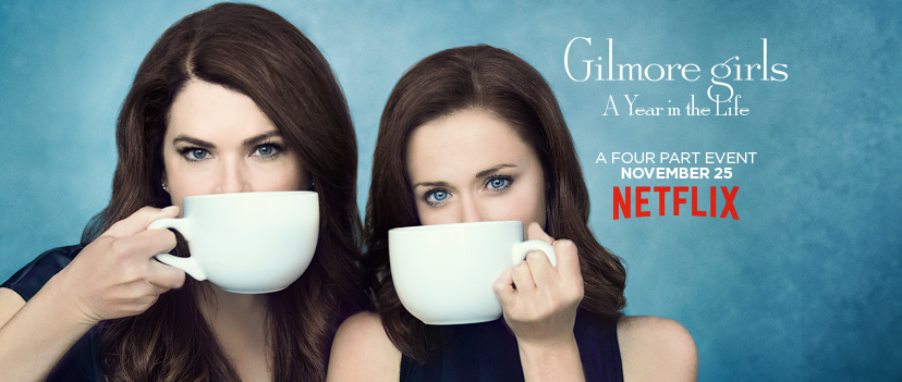 Gilmore Girls: problematizando a série e o revival
