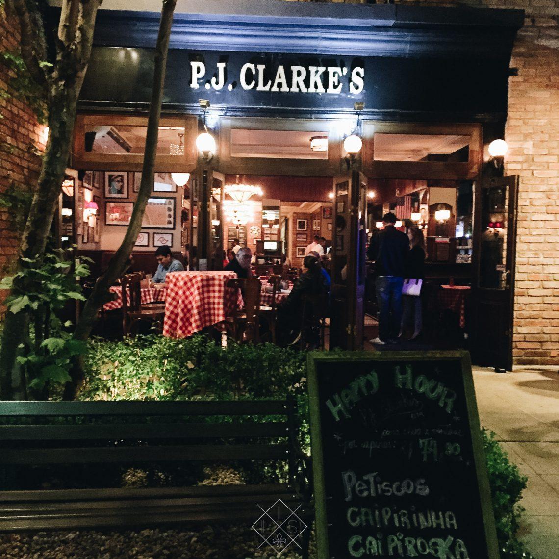 PJ Clarkes - Jantar de Ação de Graças (4 of 4)