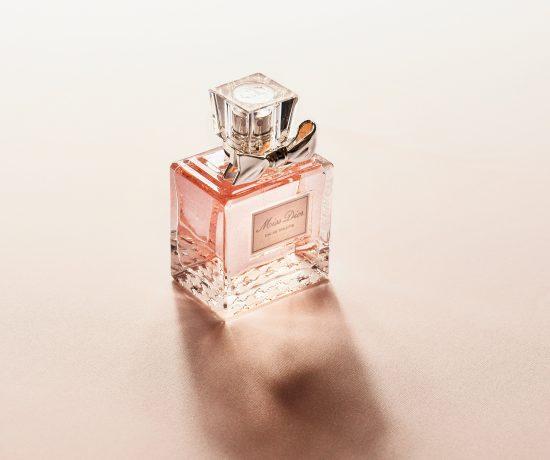 Perfume como marca pessoal - Capa - Miss Dior - Lis Life