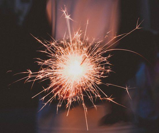 revisão das resoluções de ano novo