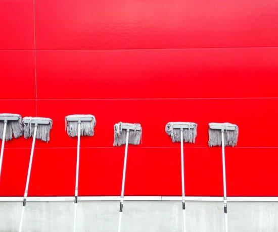 limpar casa - desafio