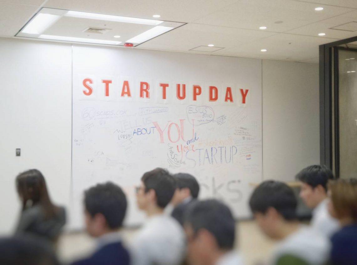 Pensamento de Startup 5 lições de um jovem empreendedor pra nossa vida!